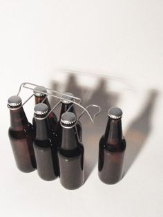 6 pack holder