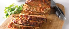 Love food with a spicy kick? Then the Chorizo Meatloaf with Spicy Chipotle Glaze is for you.
