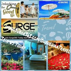 Contact me for a fabulous deal. Travel the world and save.