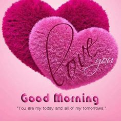 HD Good Morning Romantic Images For Girlfriend And Boyfriend - Good Morning Images, Quotes, Wishes, Messages, greetings & eCards Good Morning Romantic, Good Morning My Love, Good Morning Flowers, Romantic Images, Romantic Love Quotes, Beautiful Images, Morning Love Quotes, Morning Images, Heart Wallpaper