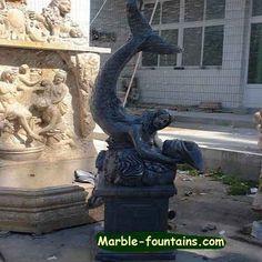 mermaid-water-fountain