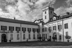 Castello di Masino (Piemonte) by Maurizio Bonetti on 500px