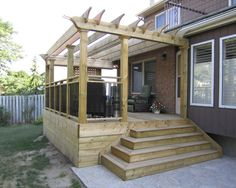 Image detail for -Toronto Patio Stair Storage Design, Pictures, Remodel, Decor and Ideas