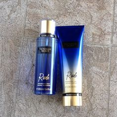 Rush Victoria secret Rush fragance mist 250 ml and fragance lotion 236 ml Victoria's Secret Makeup