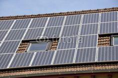 Solaranlagen Solar Panels, Outdoor Decor, Home Decor, Solar Installation, Pictures, Sun Panels, Decoration Home, Solar Power Panels, Room Decor