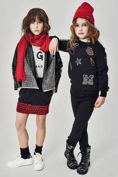 Collezione_AI_2016_Girl - MSGM Kids