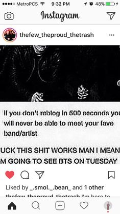 Not even risking that