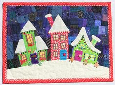 by WinsorArtQuilts on Etsy
