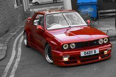 Cool BMW: radracerblog: Bmw E30 M3... BMW #pure quality Check more at http://24car.top/2017/2017/07/29/bmw-radracerblog-bmw-e30-m3-bmw-pure-quality/