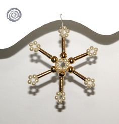 Star bead -