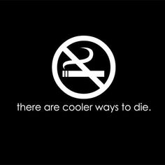 11 year ex-smoker. Started when I was 11, smoked for almost 10 years, then realized there are cooler ways to die. #quitsmoking #quitsmokingmotivation