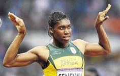 Caster Semenya is back in action tomorrow night, in Eugene, Oregon, where she hopes to extend her winning streak to champion Semenya, who has not been beaten in the two-lap race since the ISTAF in Berlin in early September of is. Rio Olympics 2016, Summer Olympics, Caster Semenya, 800m, Kids Choice Award, Choice Awards, Olympic Committee, Olympic Champion, Melt In Your Mouth