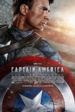 Watch Captain America - The First Avenger