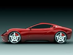 Dino Ferrari- I wish they would make this car again.