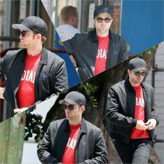 June 1, 2015, W. Hollywood, CA