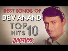 Best of Dev Anand Songs - Top 10 Hits Jukebox - Classic Old Hindi Songs Bonus Tracks) Old Bollywood Songs, Top 10 Hits, Kishore Kumar, Lata Mangeshkar, Old Music, Song List, Hit Songs, Greatest Hits, Jukebox