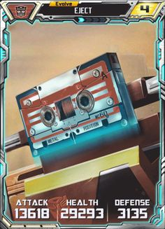 TRANSFORMERS: Legends is the new FREE GAME for your mobile device! - Page 94