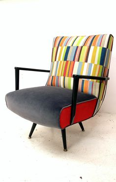 Luwiss Rembourrage ECO » Rocking/swiveling chair