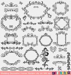 label free design wedding - Google Search
