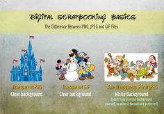 Tips for making a Disney photo book