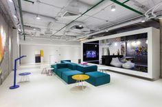 Cool offices: Playtech office in Kiev, Ukraine