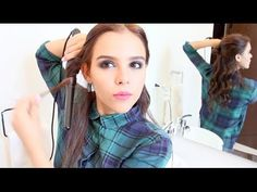 ▶ 3 PEINADOS LINDÍSIMOS ♥ - Yuya - YouTube
