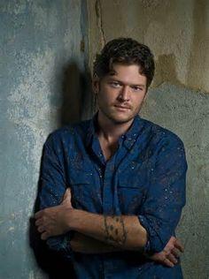 Blake Shelton Picture 50 - The