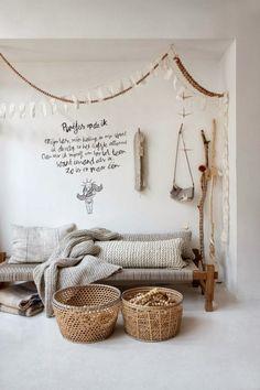Tricot & crochet - c'est tendance !