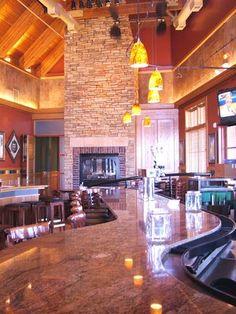 Lazlo's Brewery & Grill, Lincoln, NE