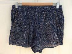 Oysho shorts (match dress)