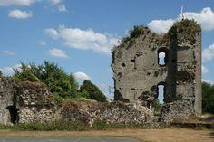 Château de Hédé ►► http://www.frenchchateau.net/chateaux-of-bretagne/chateau-de-hede.html?i=p