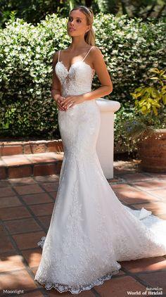 Wedding Dresses Mermaid.684 Best Mermaid Wedding Dresses Images In 2019 Wedding Dresses