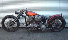 GasCap Motor's Blog: Club Zenith Motorbikes, Japan