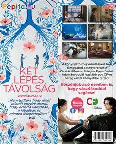 A könyvjelző megvásárlásával Te is támogatod a magyarországi Cisztás Fibrózis Betegek Egyesületét. Adományoddal legalább egy CF-es beteg életét könnyebbé tetted. Books, Libros, Book, Book Illustrations, Libri