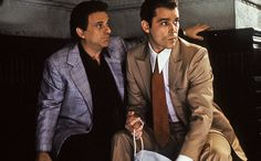 Goodfellas or The Godfather: Which Movie Rules? EW's Critics Make Their Cases