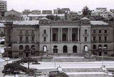 Maputo, Portugal, Louvre, World, Building, Travel, Anos 60, Antique Photos, City
