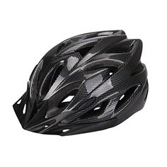 Eyouelife Wind Cross Road/Mountain Bike Helmet Cycling EPS Teens Helment / Adult Helmet For Safety Protection / black - Newcomdigi High Quality Wind Cross Road/Mountain Bike/Cycling Helmet EPS Adult Helmet For Mens Womens Safety Protection Black / Red / White Amazing Features 1)When you racing outside, climbing the mountain, this bicycle helmet is your first choice 2)Look the exquisite workmanship, this cheap helm...