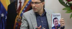 ¿Endeudados con #China? Arreaza dijo cómo #Venezuela le devuelve a este país los financiamientos