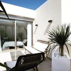 Balcony life  #Luxury #Lifestyle #Interiors #InteriorDesign #HomeDesign #HomeDecor #Home #Property #RealEstate #EstateAgent #Realtor #Design #Spain #Marbella #Sun #Relax #Casa #Propiedad #Lujo #Diseño by spot.blue http://discoverdmci.com