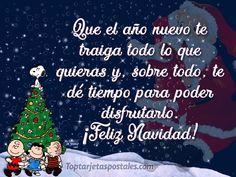 461d3d77221dc Estamos muy cerca de navidad y año nuevo 2019 y aquí compartimos las más  originales y lindas tarjetas. Bonitas frases de Navidad y Año Nuevo 2019