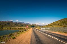 The Route 62 | Western Cape, South Africa | #stockphotos #gettyimages #print #travel