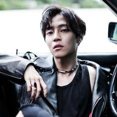 Kim Woo Sung (김우성) / The Rose (더 로즈)
