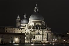Basilica S. Maria della Salute by Andrea Bortolomei on 500px