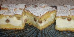 Pita od sira i grožđica — Coolinarika Cheesecake, Romanian Food, Russian Recipes, Desert Recipes, Relleno, Kefir, Food To Make, Sweet Tooth, Food And Drink