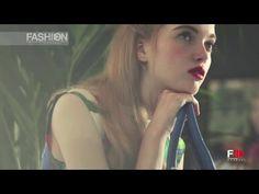 BLUGIRL ADV Campaign Spring Summer 2015 by Fashion Channel