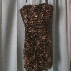 Selling this Badgley mischka cocktail dress in my Poshmark closet! Size 8 and never worn before. My username is: sarahtbaum. #shopmycloset #poshmark #fashion #shopping #style #forsale #BadgleyMischka #Dresses