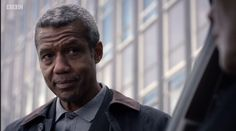 Ric Griffin - Hugh Quarshie - 19.03 Holby City, Fictional Characters