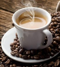 15 Amazing Coffee Facts to Share While Having a Cup