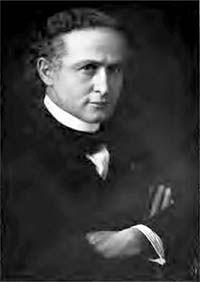 Harry Houdini, Jew.
