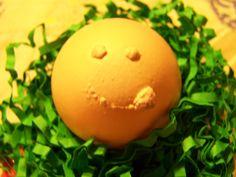 Happy Hens lay happy eggs!